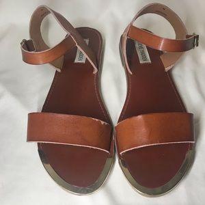 Steve Madden Drakkee Sandals